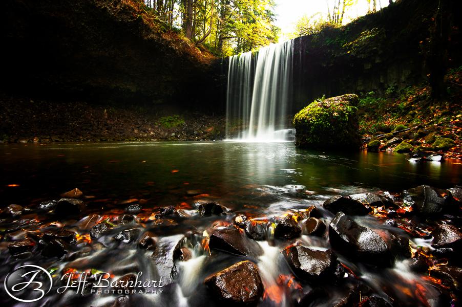 Upper Beaver Creek Falls